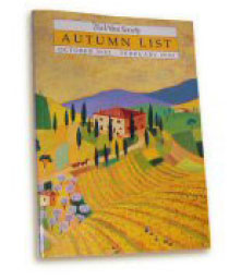 Autumn List Cover