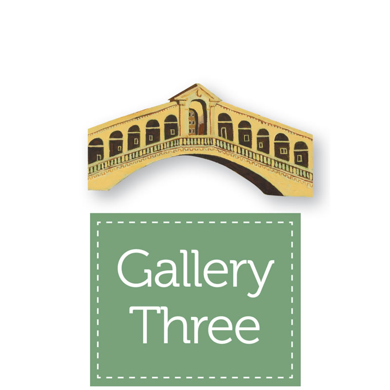 Gallery Three
